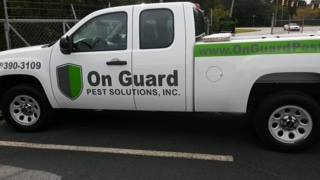 On Guard Exterminators Serving Macon