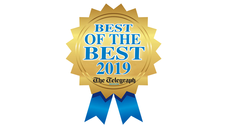 Best of the Best 2019 in Macon Bibb County