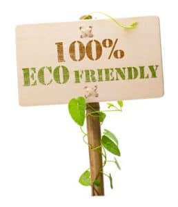 Environmentally friendly pest solutions